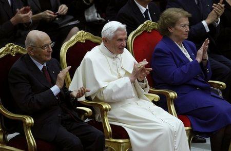 伟大的教宗简谱