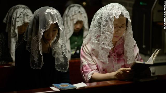 韩国:天主教会是最受国人尊敬的宗教