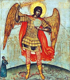 我国的曲圣是谁_总领天使弥额尔——以及我的名字 2016-10-14 10:12:00 我的圣名是 ...
