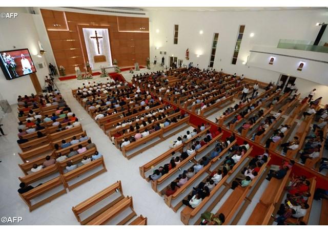 天主教信德网_圣斯德望庆日:德国天主教会为普世受